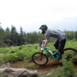 Photo of Mark ALLISON at Fraser Valley, BC