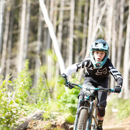 Photo of Zachary BAGGOTT at Fraser Valley, BC