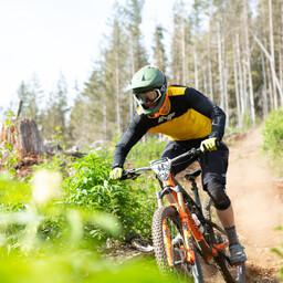 Photo of Levi HARAPNUIK at Fraser Valley, BC