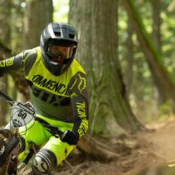 Photo of Zach SINGER at Fraser Valley, BC