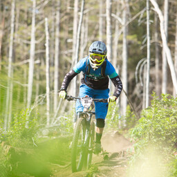 Photo of Quentin EMERIAU at Fraser Valley, BC