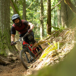 Photo of Isaac NIELSEN at Fraser Valley, BC