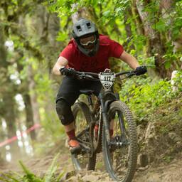 Photo of Nick BRUSH at Fraser Valley, BC