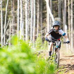 Photo of Samantha LYONS at Fraser Valley, BC