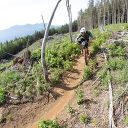 Photo of Brett BULLOCK at Fraser Valley, BC