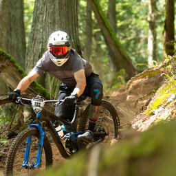 Photo of Sebastien PILOTE at Fraser Valley, BC