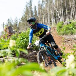 Photo of Jennifer MCHUGH at Fraser Valley, BC