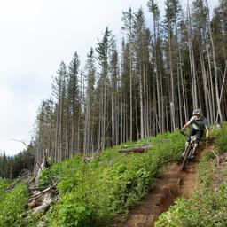 Photo of Nicholas SCOTT at Fraser Valley, BC