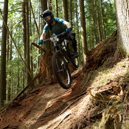 Photo of Douglas CHALMERS at Fraser Valley, BC