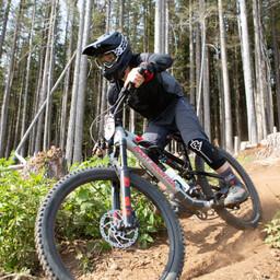 Photo of Sam MCINNIS at Fraser Valley, BC