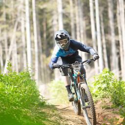 Photo of Tyler MALCOMSON at Fraser Valley, BC