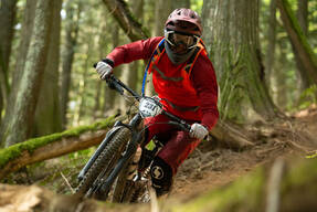 Photo of Jacques MORAN at Fraser Valley