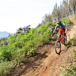 Photo of Dániel VARGA at Fraser Valley, BC