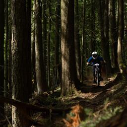 Photo of Jimmy DAVIS at Fraser Valley, BC