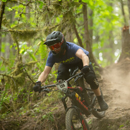 Photo of Tim FALVEY at Fraser Valley, BC
