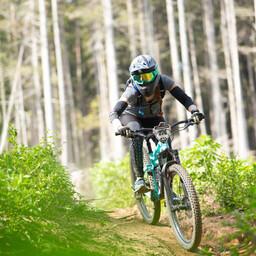 Photo of Christina GOSSELIN at Fraser Valley, BC