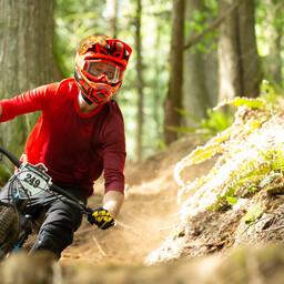 Photo of Tyler GORZ at Fraser Valley, BC