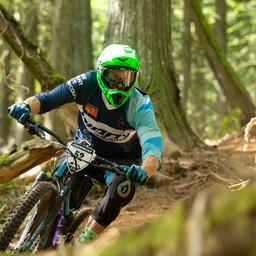 Photo of Alex SCHMIDT at Fraser Valley, BC