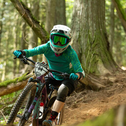 Photo of Elyse NIEUWOLD at Fraser Valley, BC