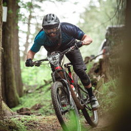 Photo of Spencer WIGHT at Fraser Valley, BC