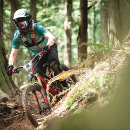 Photo of Matthew BEER at Fraser Valley, BC