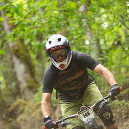 Photo of Matej PETHS at Fraser Valley, BC