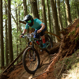 Photo of Brittany PHELAN at Fraser Valley, BC