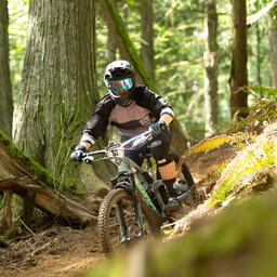 Photo of Lucy SCHICK at Fraser Valley, BC