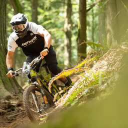 Photo of Matt SIMS at Fraser Valley, BC