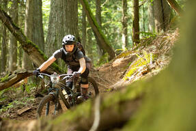 Photo of Bonnie BURKE at Fraser Valley