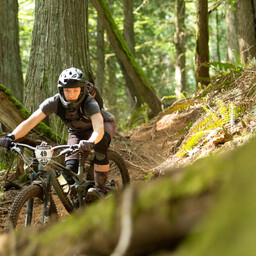 Photo of Bonnie BURKE at Fraser Valley, BC