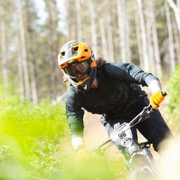 Photo of Corey ELLAH at Fraser Valley, BC