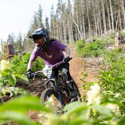 Photo of Jennifer MCTAVISH at Fraser Valley, BC
