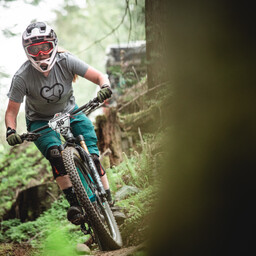 Photo of Jo PETERS at Fraser Valley, BC