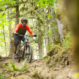 Photo of Jon MACKIE at Fraser Valley, BC
