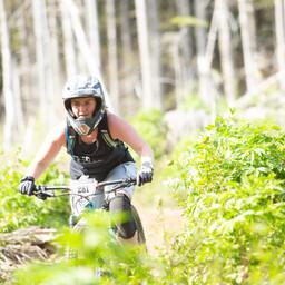 Photo of Nina ARNOLD HARMON at Fraser Valley, BC