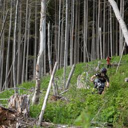 Photo of Lane BODOR at Fraser Valley, BC