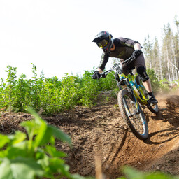 Photo of Linden LADOUCEUR at Fraser Valley, BC