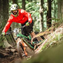 Photo of Chris JOHNSTON at Fraser Valley, BC