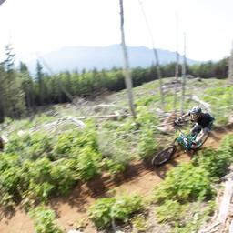 Photo of Nikki WEIS at Fraser Valley, BC