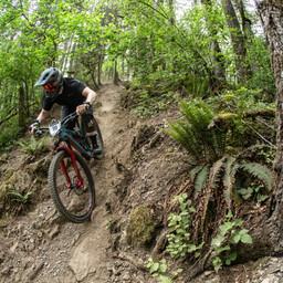 Photo of Bob JONES at Fraser Valley, BC