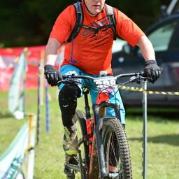 Photo of Phillip HUNWICK at Hamsterley