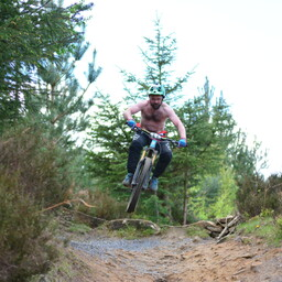 Photo of Neil RAMSAY at Hamsterley