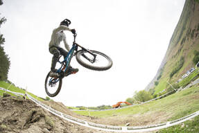 Photo of Antony HALE at Berwyn
