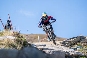 Photo of Jake BROOKES at Fort William