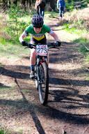 Photo of Bethany-Ann JACKSON at Cannock