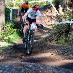 Photo of Darren RAFFERTY at Cannock Chase