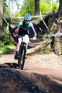 Photo of Eleanor BOLTON at Cannock Chase