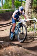 Photo of Evie RICHARDS at Cannock Chase