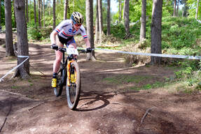 Photo of Annie LAST at Cannock Chase